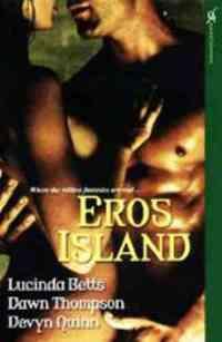 Eros Island by Dawn Thompson