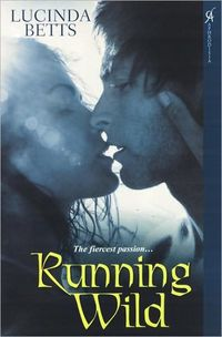 Running Wild by Lucinda Betts