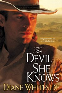 The Devil She Knows by Diane Whiteside