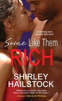 Some Like Them Rich by Shirley Hailstock
