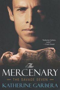 The Mercenary by Katherine Garbera