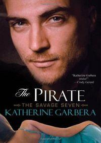 The Pirate by Katherine Garbera