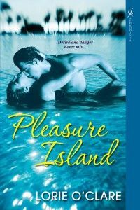 Pleasure Island by Lorie O'Clare
