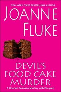 DEVILS FOOD CAKE MURDER