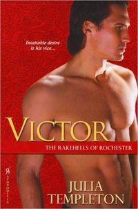 Victor by Julia Templeton
