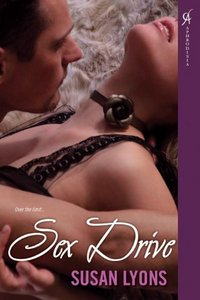 Excerpt of Sex Drive by Susan Lyons