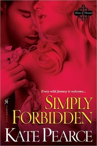 Simply Forbidden by Kate Pearce
