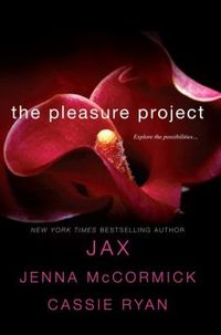 The Pleasure Project by Jenna McCormick