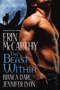 The Beast Within by Jennifer Lyon