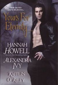 Yours For Eternity by Hannah Howell