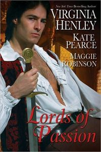 Lords Of Passion by Maggie Robinson