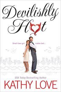 Devilishly Hot by Kathy Love