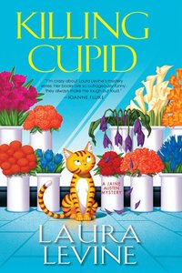Killing Cupid by Laura Levine