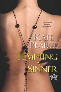 Tempting a Sinner by Kate Pearce