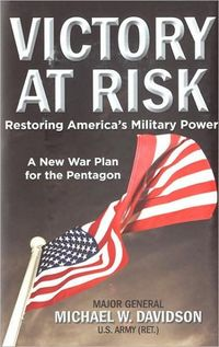 Victory at Risk