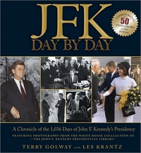 JFK: Day By Day