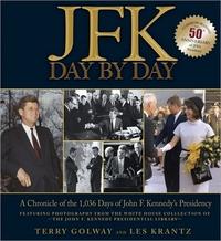 JFK: Day By Day