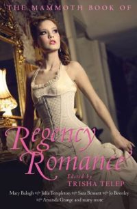 The Mammoth Book of Regency Romance by Mary Balogh