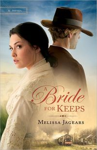 A Bride For Keeps