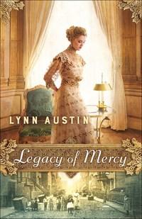 Legacy of Mercy