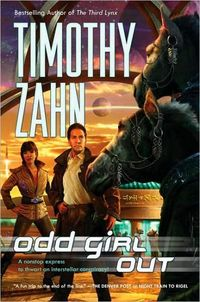 Odd Girl Out by Timothy Zahn