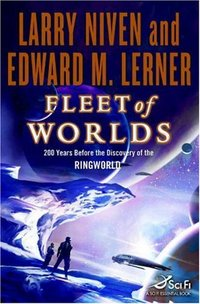 Fleet of Worlds by Edward M. Lerner