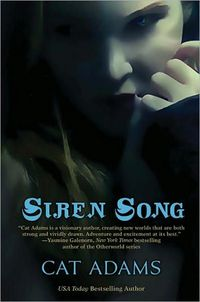 Excerpt of Siren Song by Cat Adams