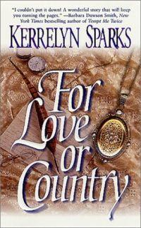 For Love or Country by Kerrelyn Sparks