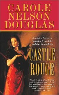 Castle Rouge by Carole Nelson Douglas