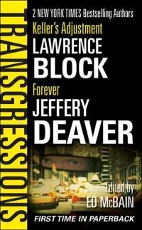 Transgressions: Volume 1 by Jeffery Deaver