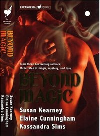 Beyond Magic by Elaine Cunningham