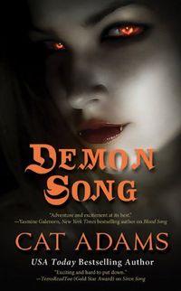 Demon Song by Cat Adams