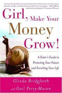 Girl, Make Your Money Grow!