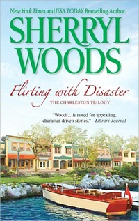 Flirting With Disaster by Sherryl Woods