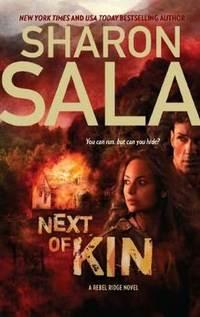 Next of Kin by Sharon Sala