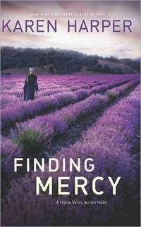 Finding Mercy by Karen Harper