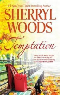 Temptation by Sherryl Woods