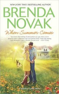 When Summer Comes by Brenda Novak