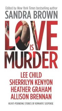 Love is Murder by Lee Child