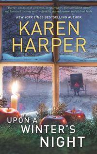 Upon a Winter's Night by Karen Harper