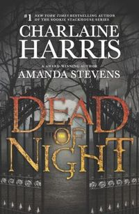 Dead of Night by Charlaine Harris