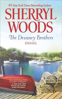 The Devaney Brothers: Daniel by Sherryl Woods