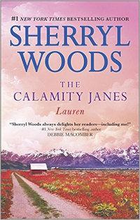 The Calamity Janes: Lauren