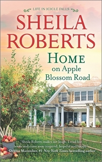 Home on Apple Blossom Road