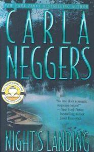 Night's Landing by Carla Neggers