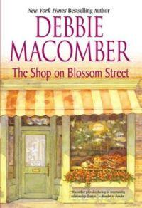 The House on Blosson Street by Debbie Macomber