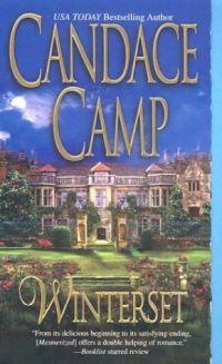 Winterset by Candace Camp