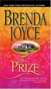 The Prize by Brenda Joyce