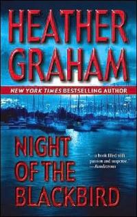 Night of the Blackbird by Heather Graham