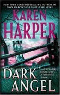 Dark Angel by Karen Harper